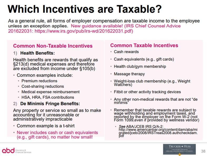 taxable+incentives