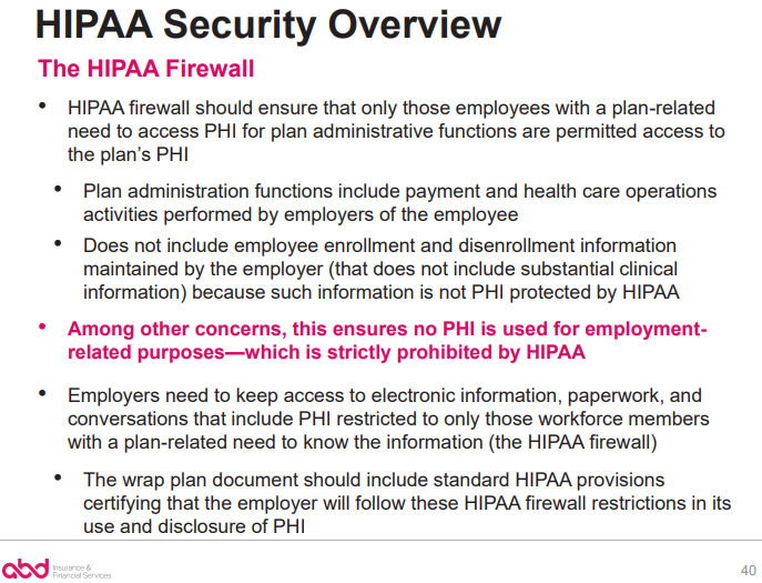 hippa+security+overview