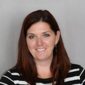 Heather Yates