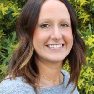 April Rowe