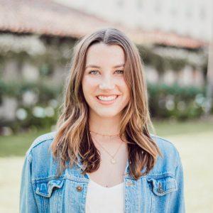 Megan O'Toole